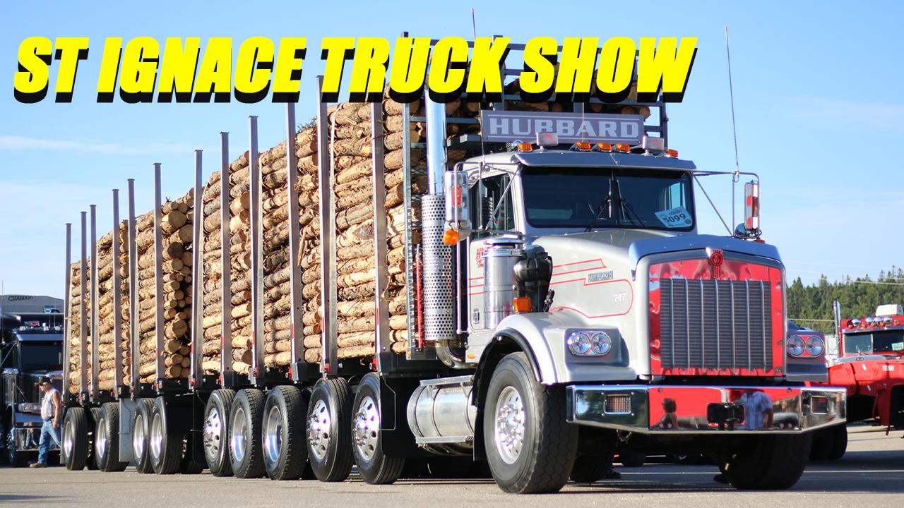 Richard Crane Memorial Truck Show