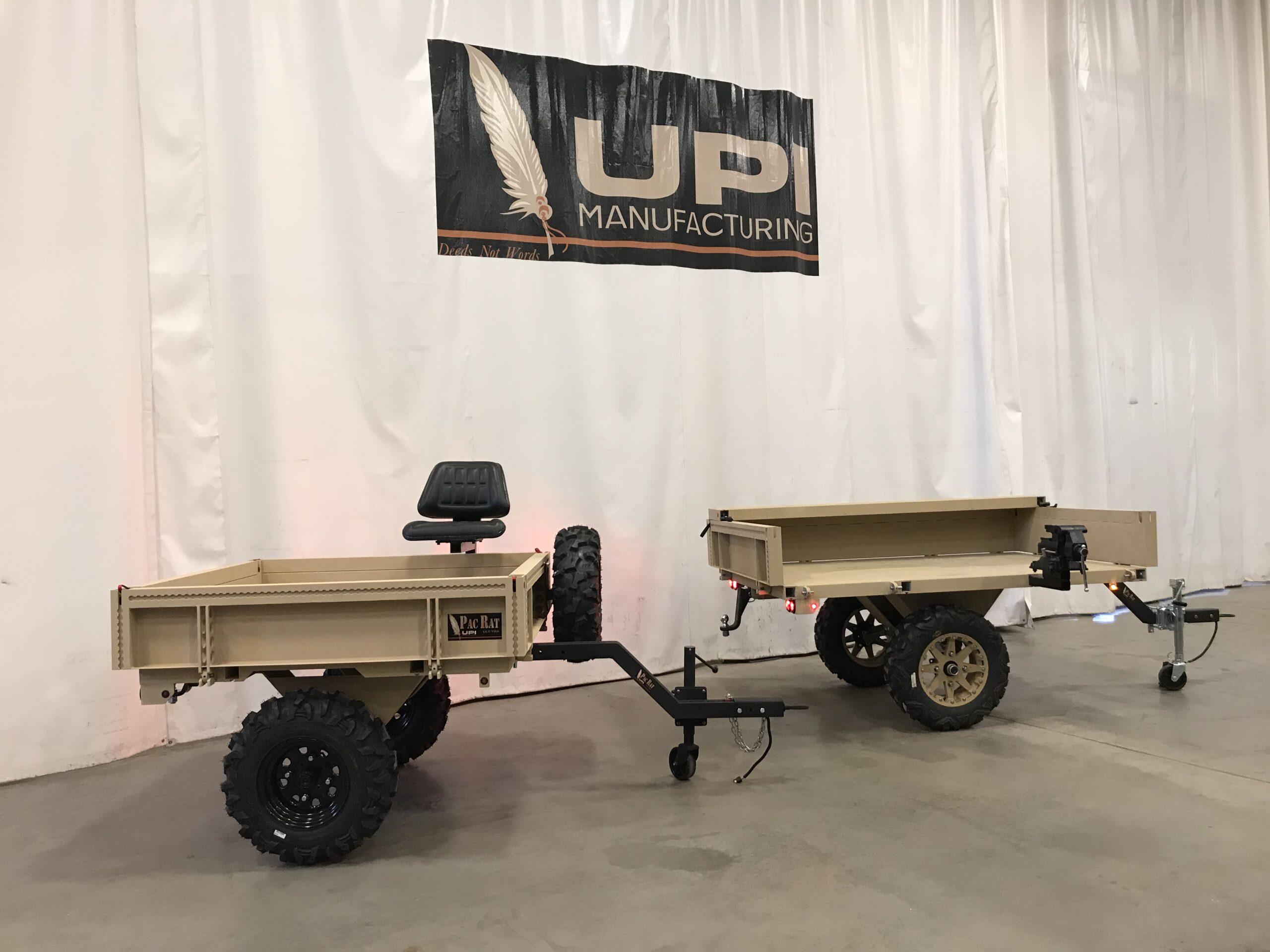 UPI Manufacturing