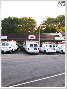 Allways Electric Vans