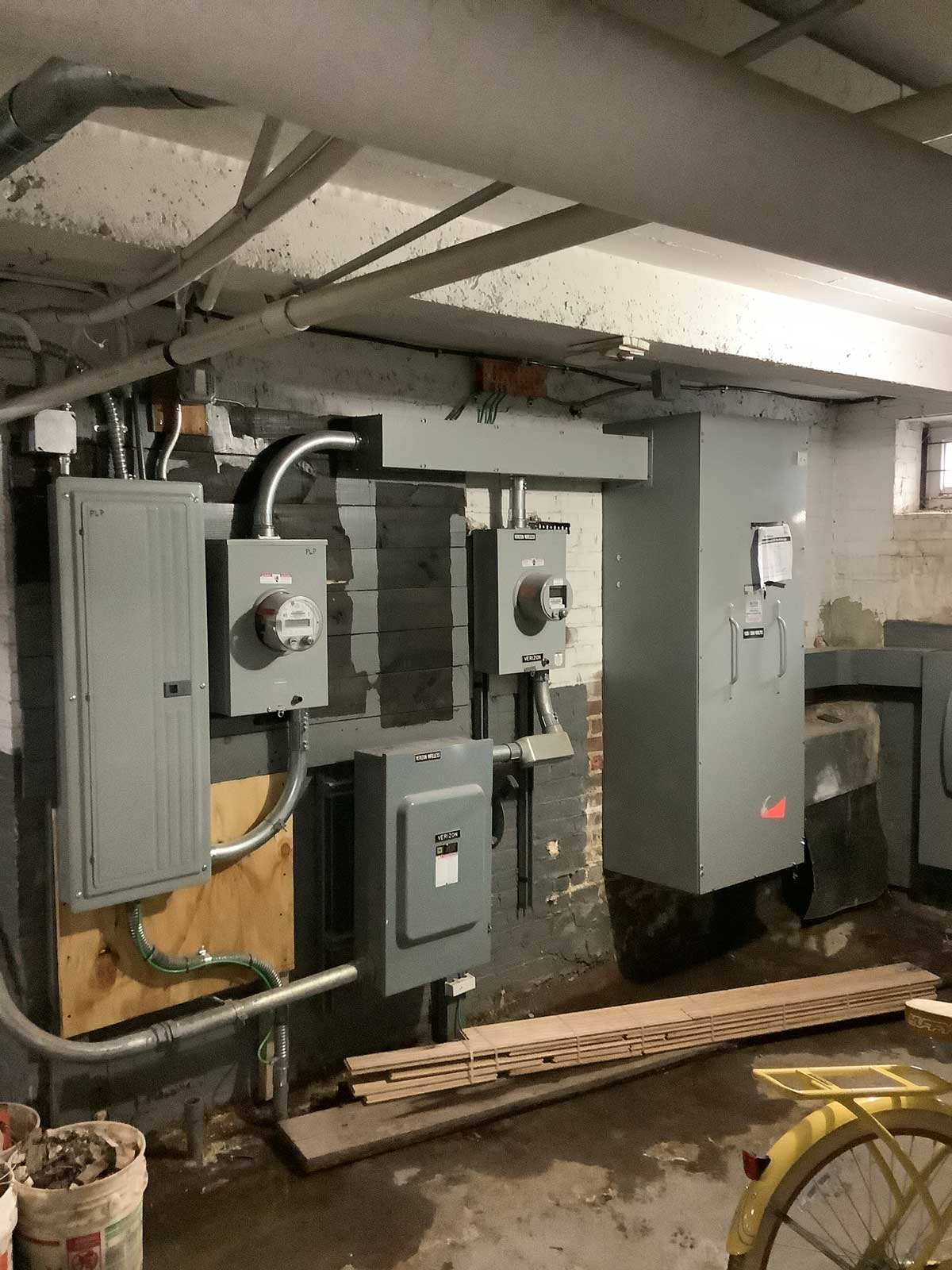 Water Leak Electric Repair – Forest Hills, Queens NY