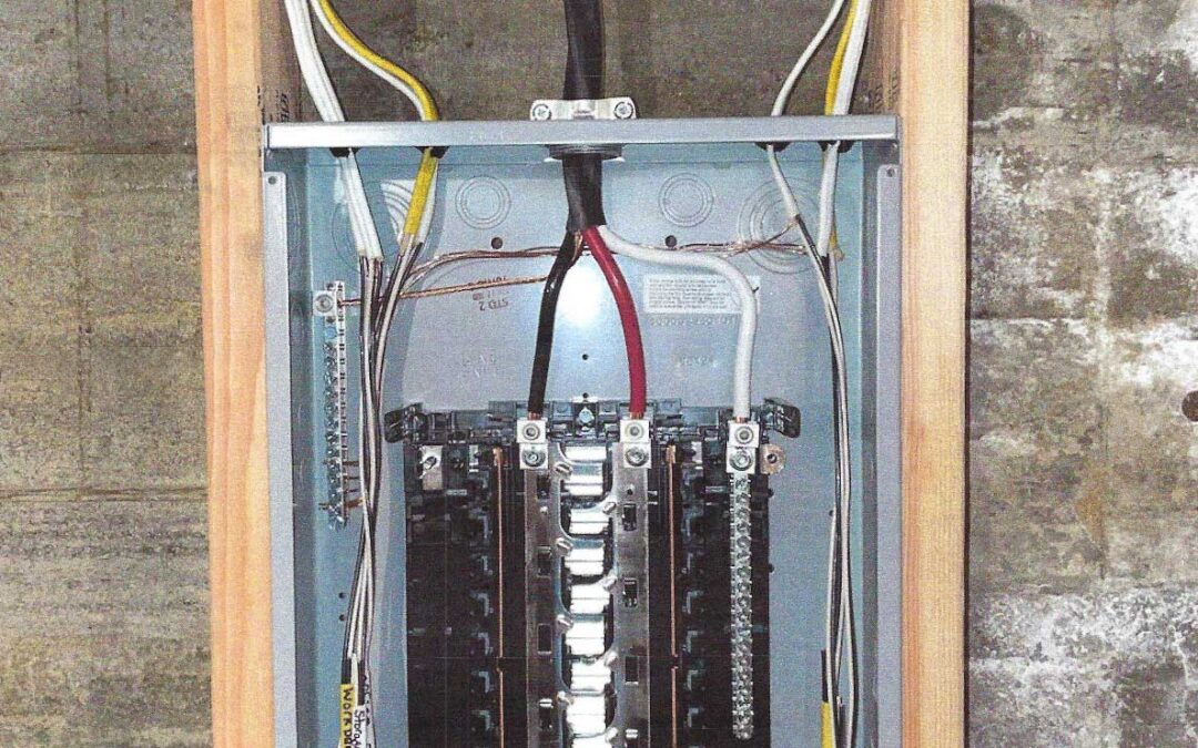 Electric Sub Panel Installation Port Washington NY