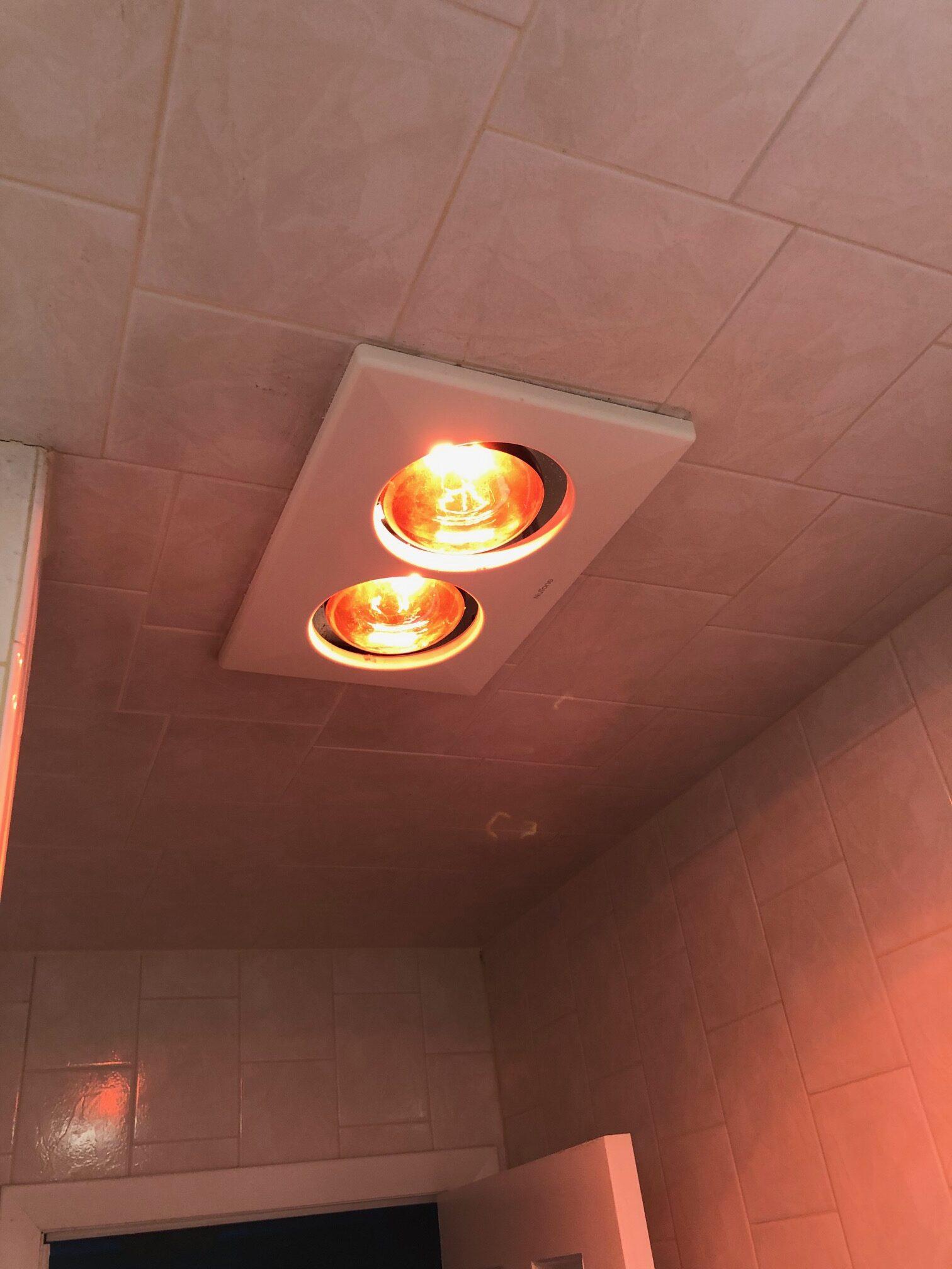 Bathroom Heat Lamp Installation North Babylon, NY 11702
