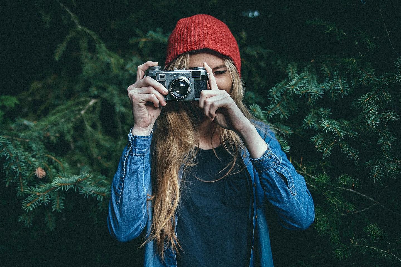Hello I am Photographer