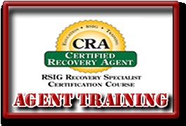 cra training