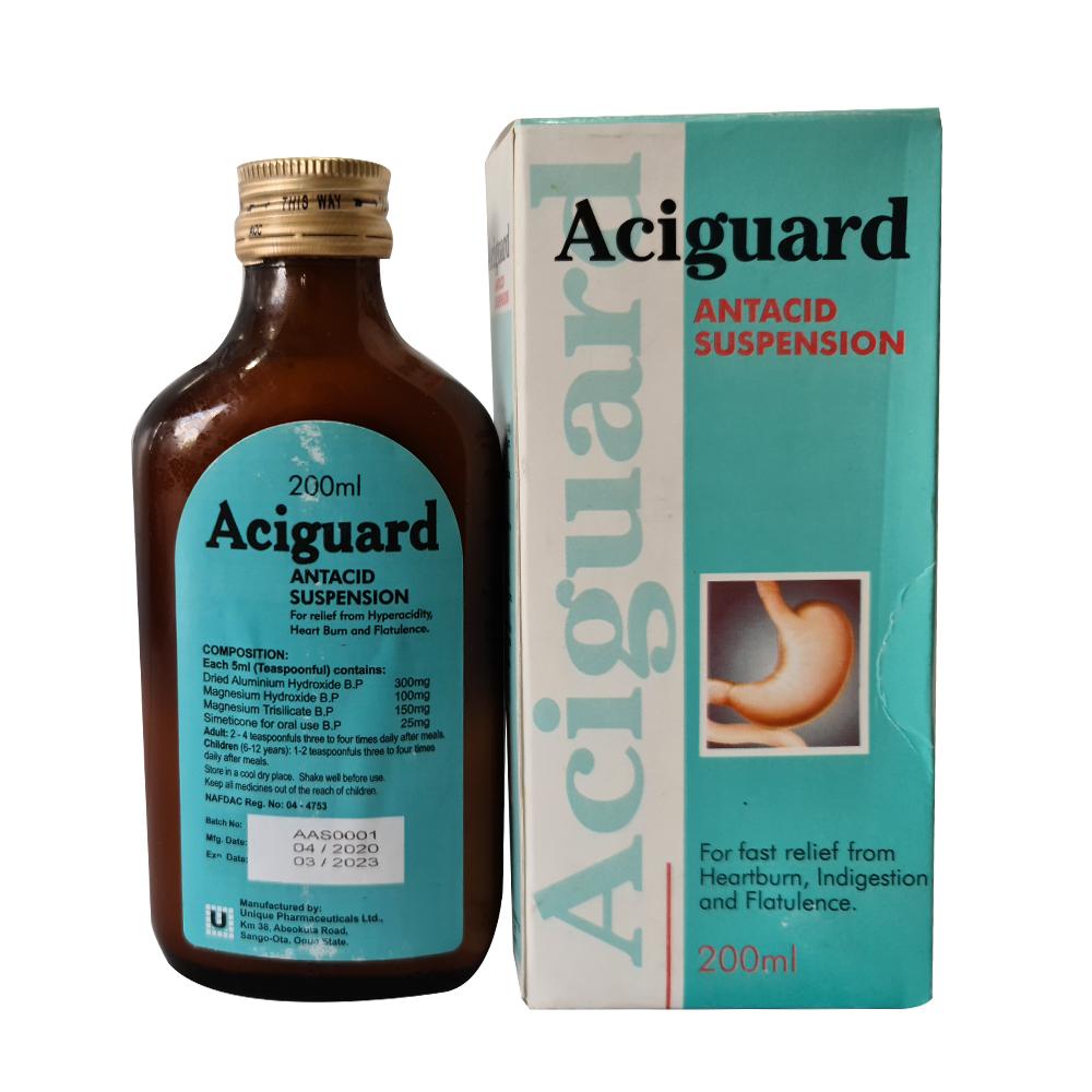 Aciguard-200ML