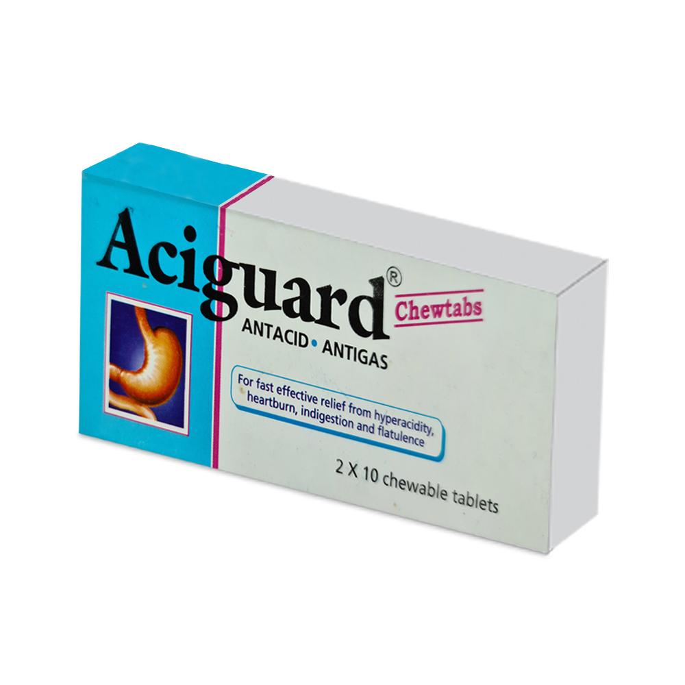 Aciguard-Blue