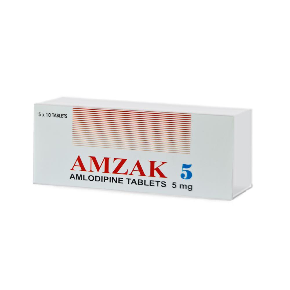 Amzak-5