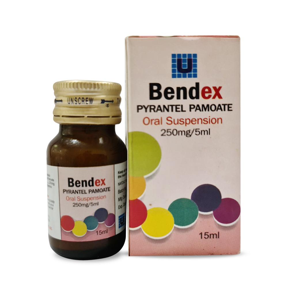 Bendex-250mg