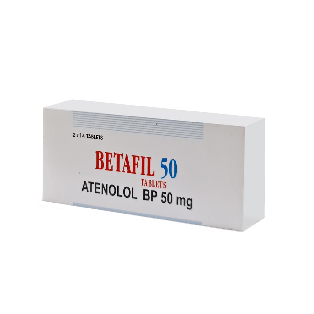 Beta-Fil-50