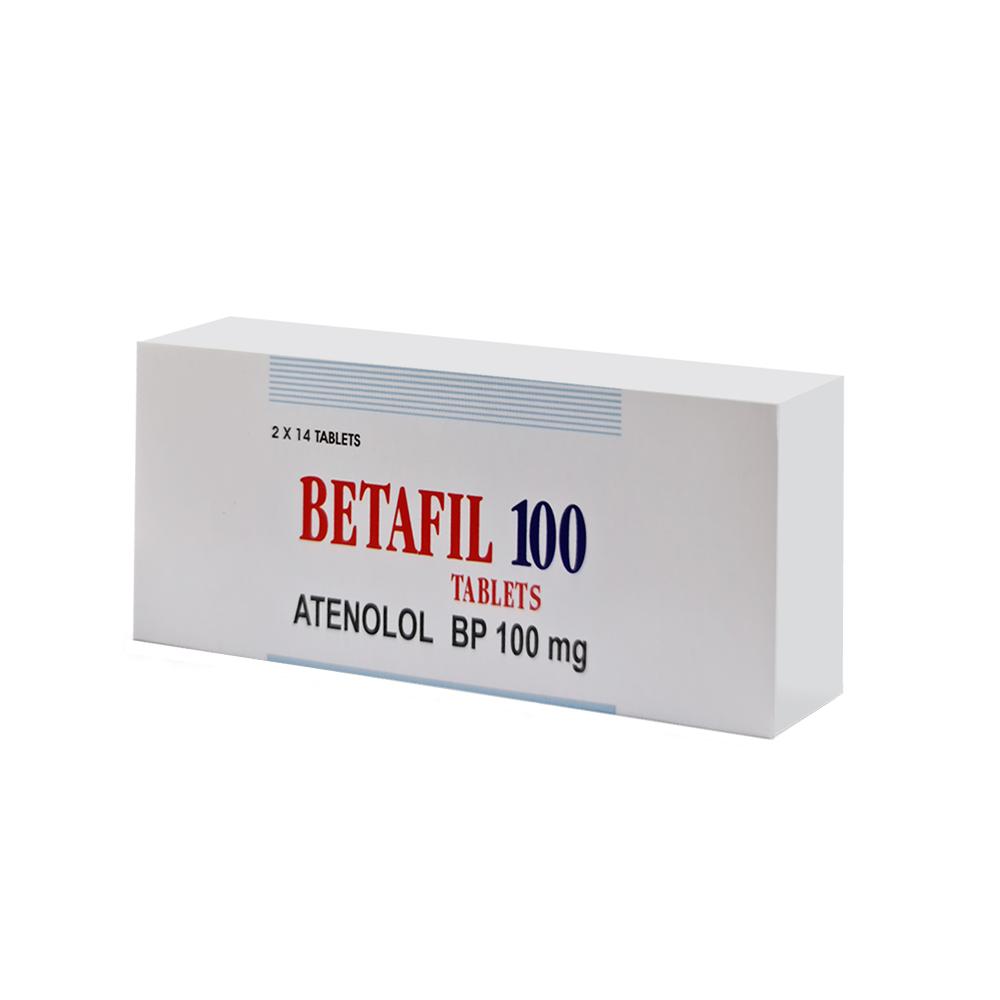 Beta fil 100