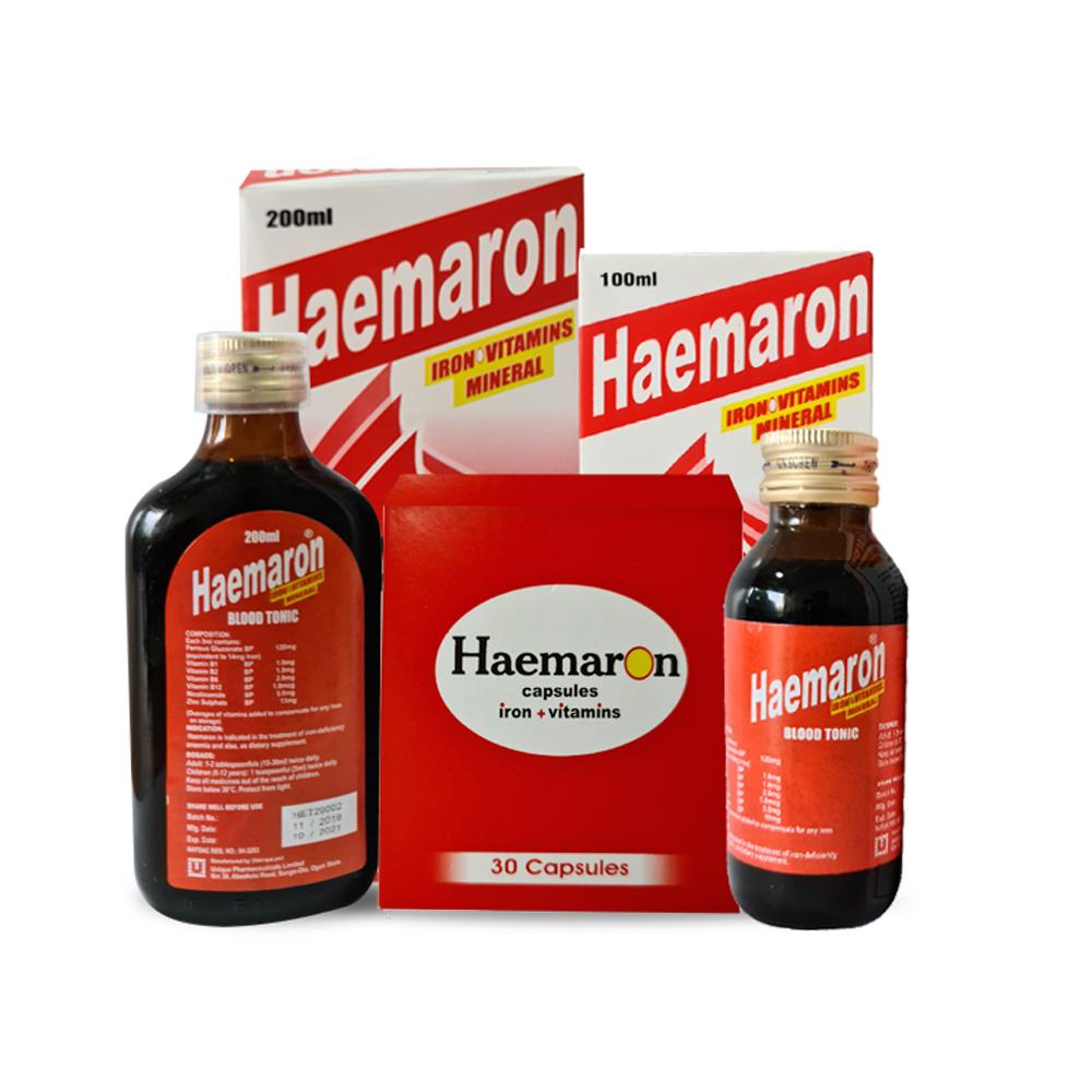 HAEMATINICS Group