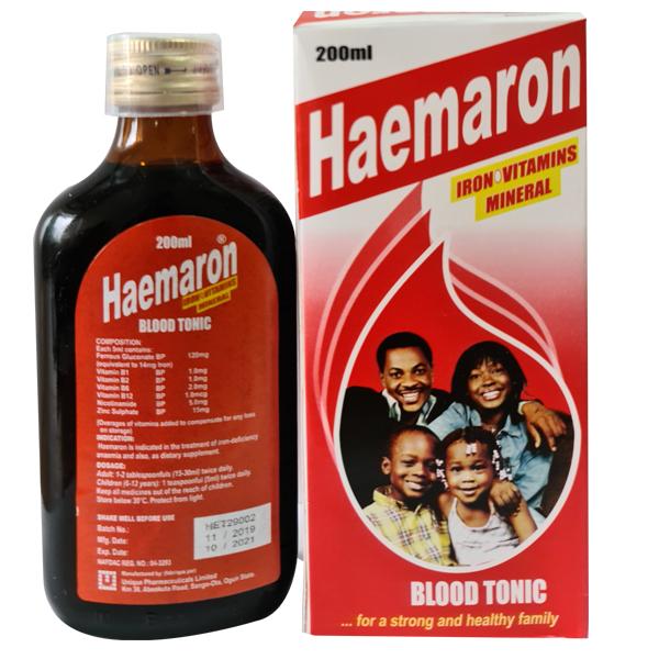 Haemaron (1)