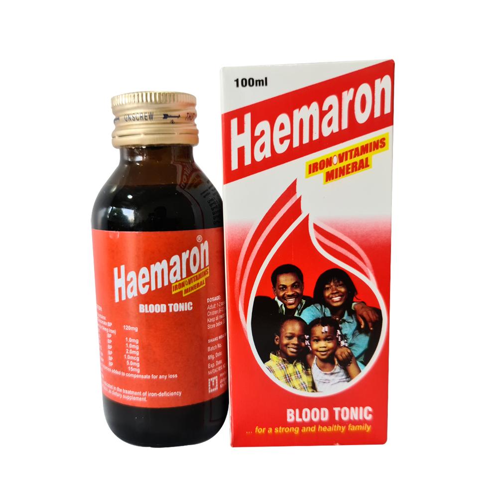 Haemaron-100-ml