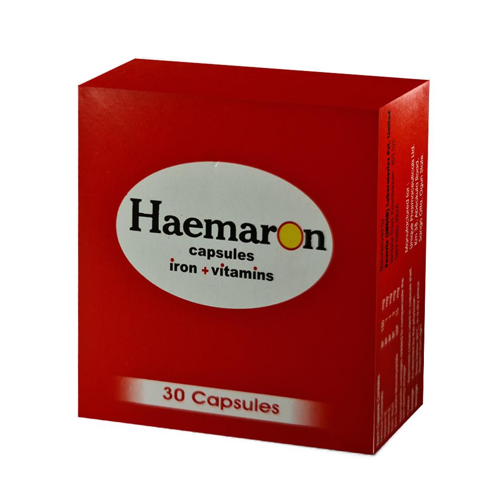 Haemaron