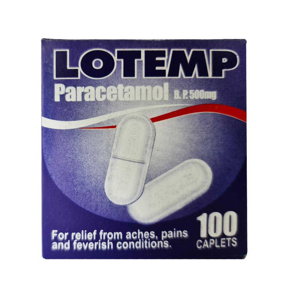 Lotemp-BP-500mg