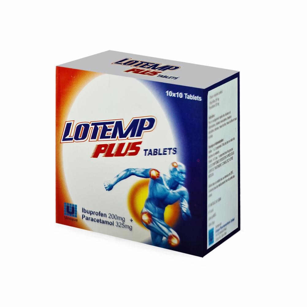 Lotemp-Plus