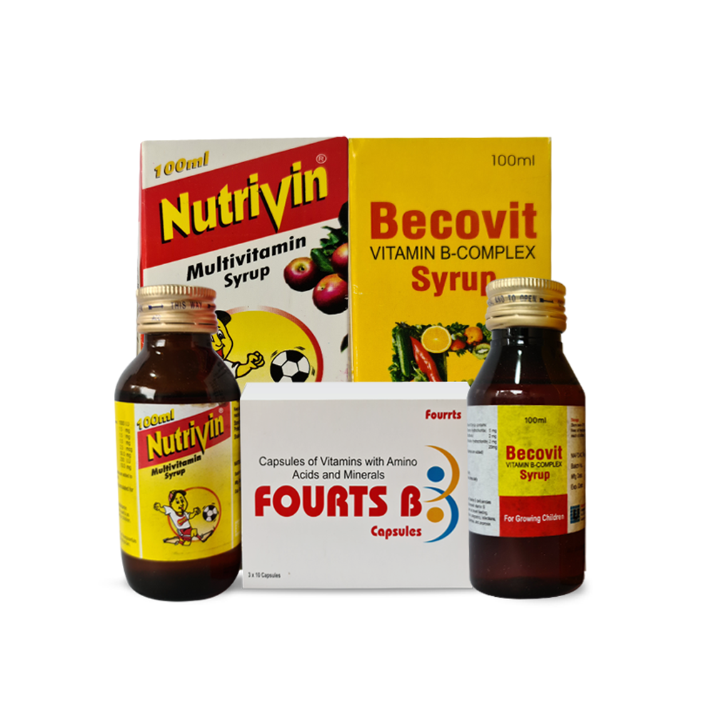 MULTIVITAMINS-group