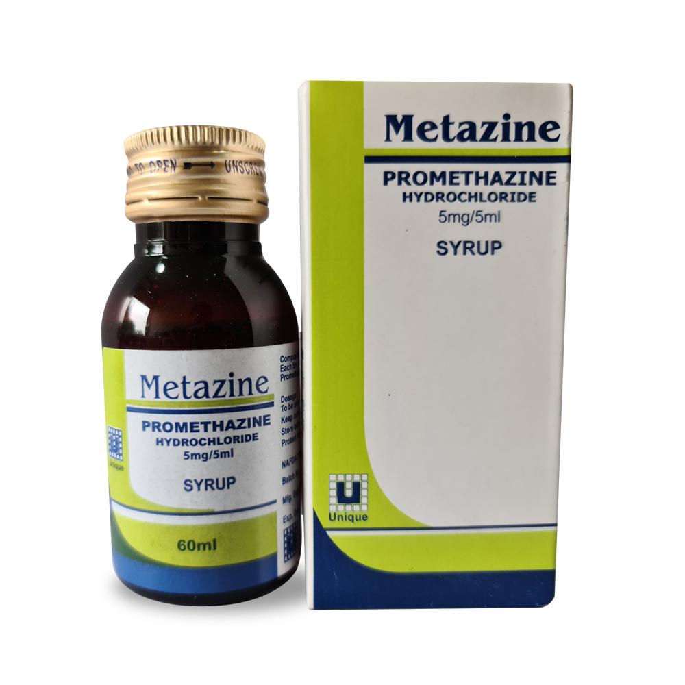 Metazine