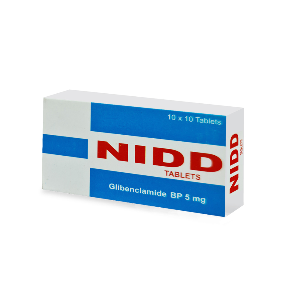 Nidd-Tablets