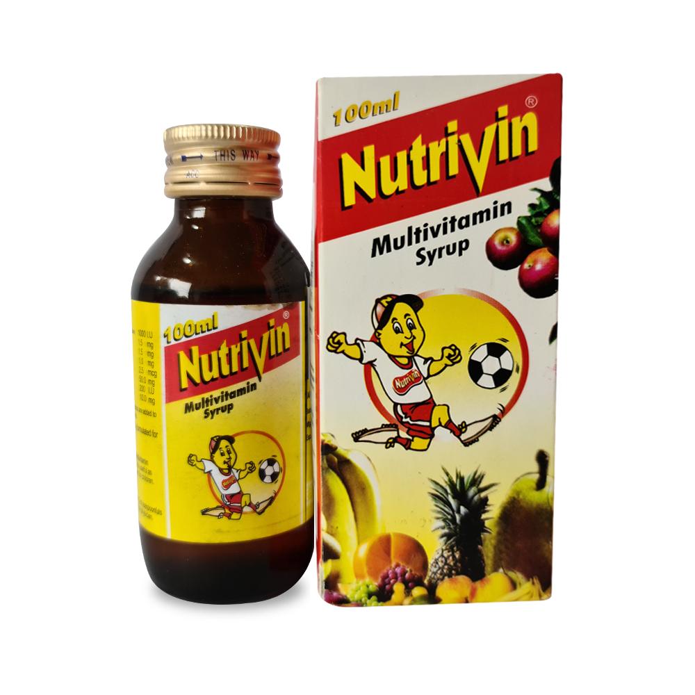 Nutrivin-100ml