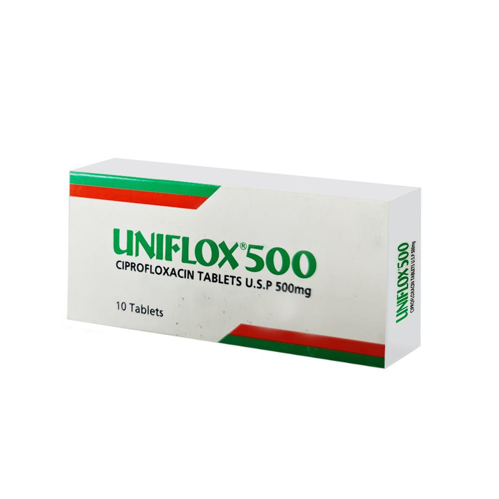 Uniflox-500