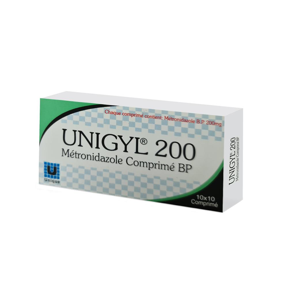 Unigyl-200
