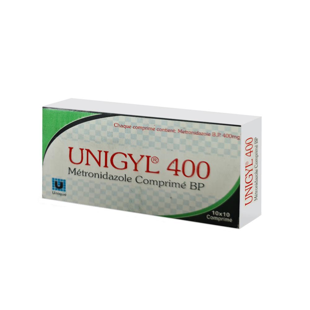 Unigyl-400