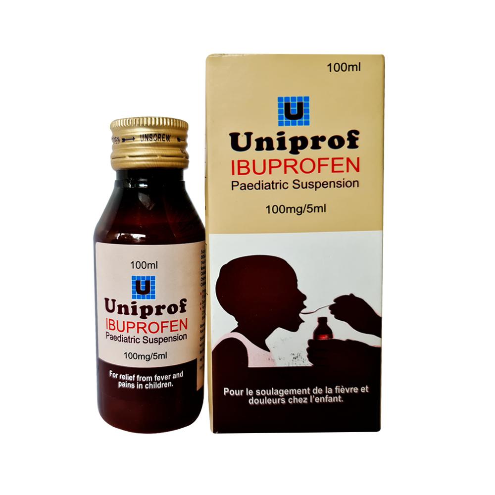 Uniprof-Ibuprofen