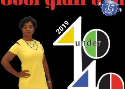 GeorgiaTend Magazine 40 under 40