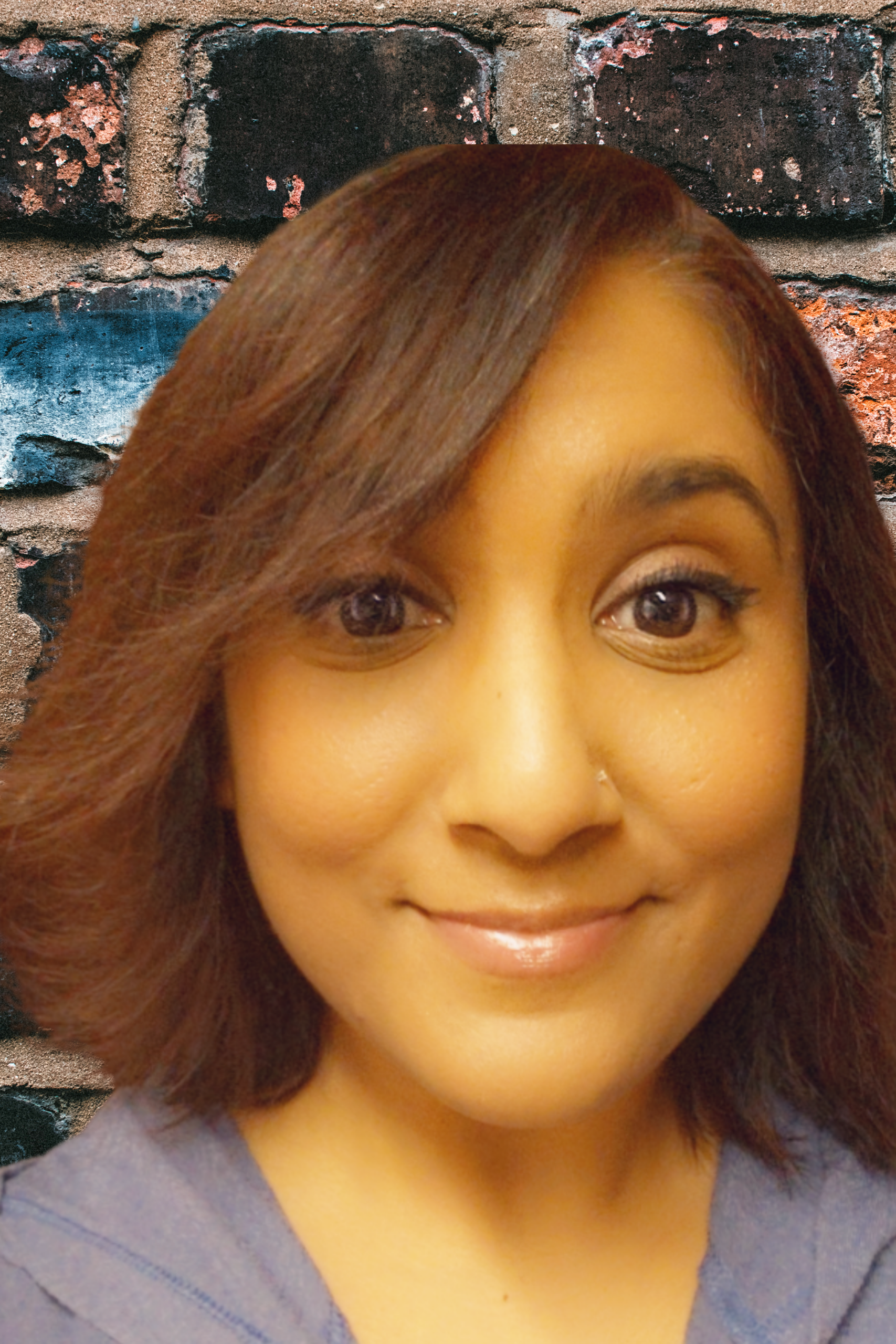 Anita E. Mohanty-Barnes, LCSW