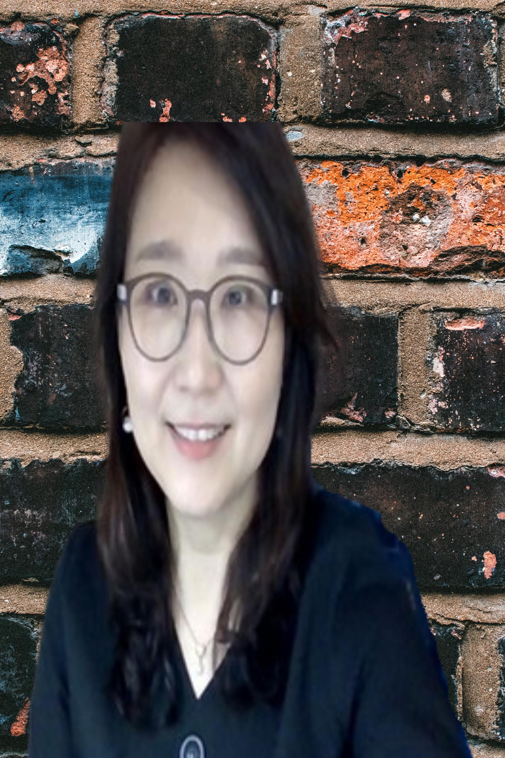 """Dr. Eunyoung """"Grace"""" Han"""