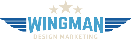 Wingman Design Marketing