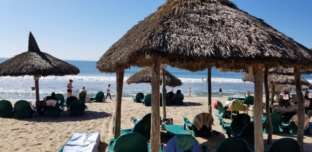 Thank you - Mexico beach