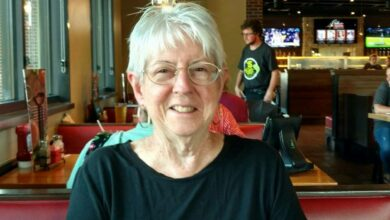 Photo of Episode 010 – Workamper Mary Shinn describes her solo experience