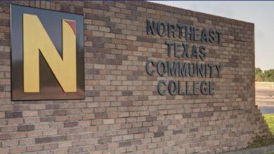 Photo of Tom Ramler describes Workamping jobs at Northeast Texas Community College