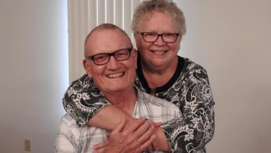 Photo of Jim and Naomi Coleman learned about Workamping, applied for a job and never looked back in Episode 057
