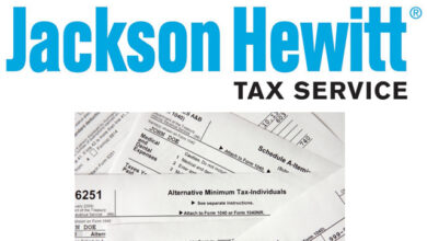 Photo of In Episode 087, Dan Marlow describes tax preparation opportunities with his company and Jackson Hewitt