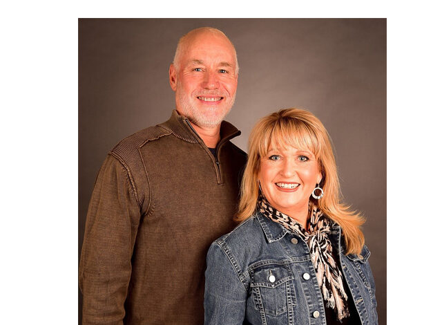 Image of Krista and Roy Renning
