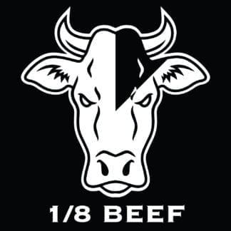 1/8 Beef