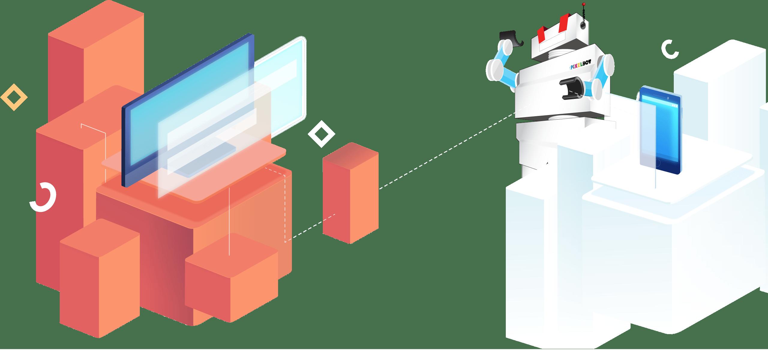 The Ventura Pixel, Web Design, SEO and Creative Design