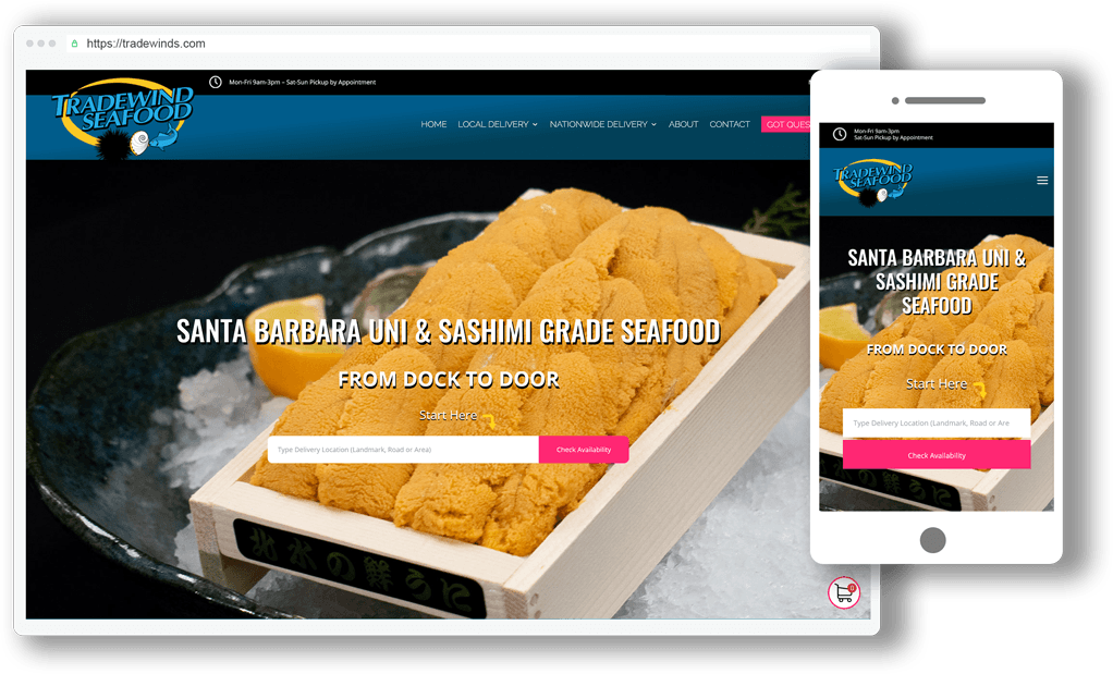 Retail Point of Sale Websites