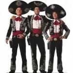 "SATURDAY TEAM WOD ""The 3 Amigos"" 6/2/12"