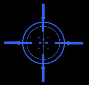 Precision CrossFit Reticle