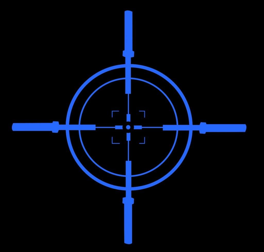 Precision-CrossFit-Reticle 4