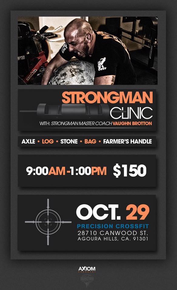 strongmanclinic