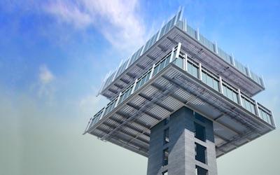 LB Tower Image