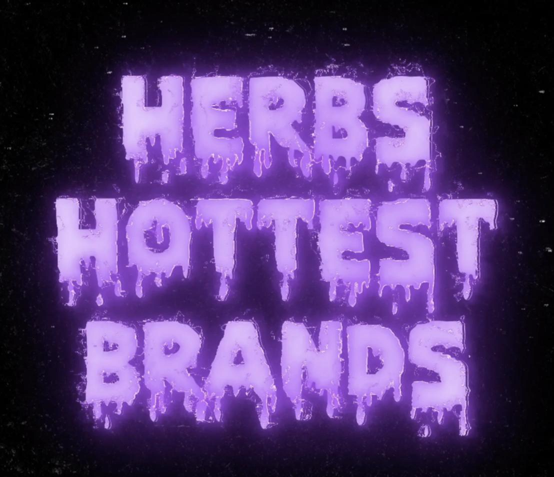 herb hottest brands