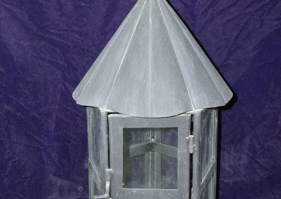 Castle lantern from Seville