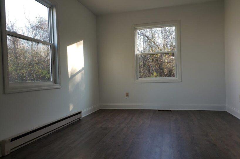 Duplexes for rent