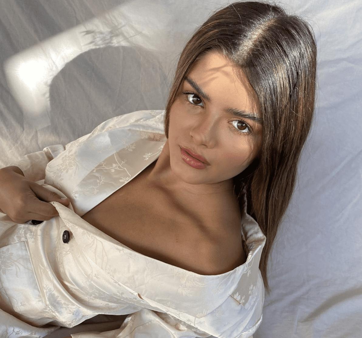 Ella Brown